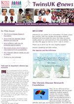E-newsletter December 2016