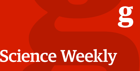 GuardianScienceWeekly
