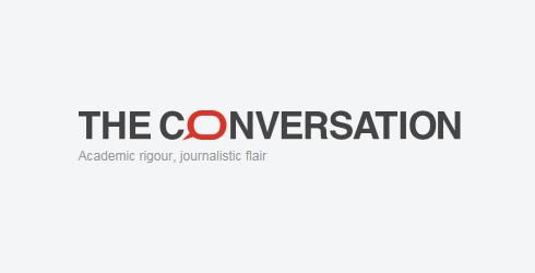 TheConversationLogo
