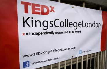 TEDx King's College London